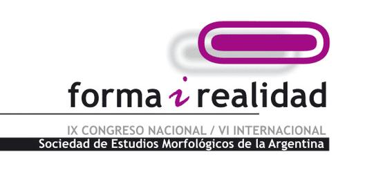 """""""Forma i realidad"""": CONGRESO INTERNACIONAL SEMA 2013"""
