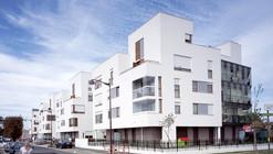 51 Logements in Viry-Châtillon / Margot-Duclot architectes associés
