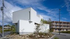 Casa em Minoh / Fujiwarramuro Architects