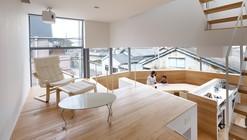 Casa en Matubara / Fujiwarramuro Architects