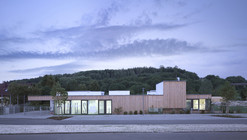 Kinderhouse Arche Noah / Liebel Architekten BDA