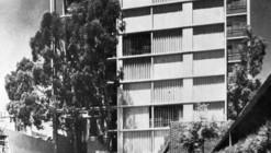 Edificio Los Eucaliptus / Jorge Ferrari Hardoy + Juan Kurchan