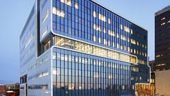 Instituto Clínico Vascular Kaleida / Cannon Design
