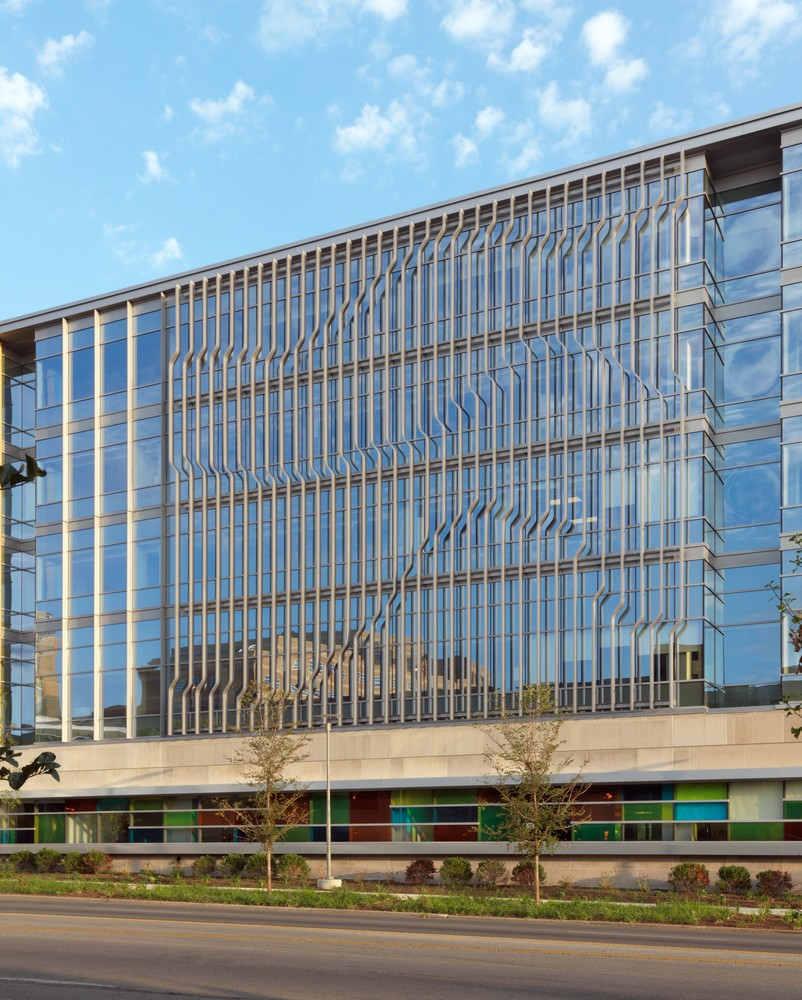 Galeria de Indiana University Health / Cannon Design - 4