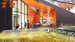 Museu da Casa Wyckoff  / nARCHITECTS