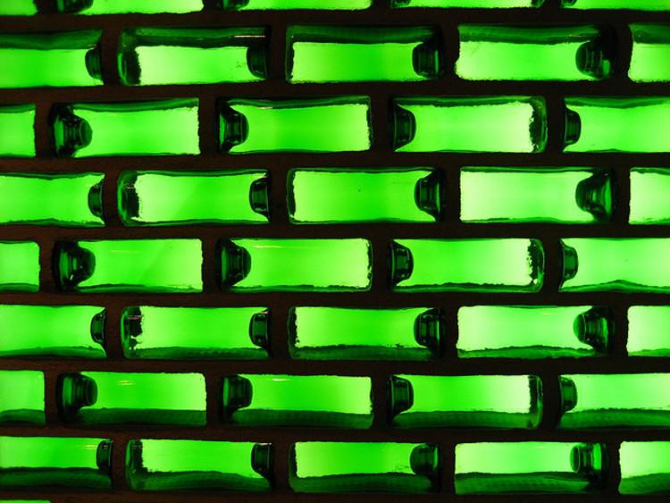 Heineken WOBO: Quando a Cerveja encontra a Arquitetura, © Flickr - ©Fotero