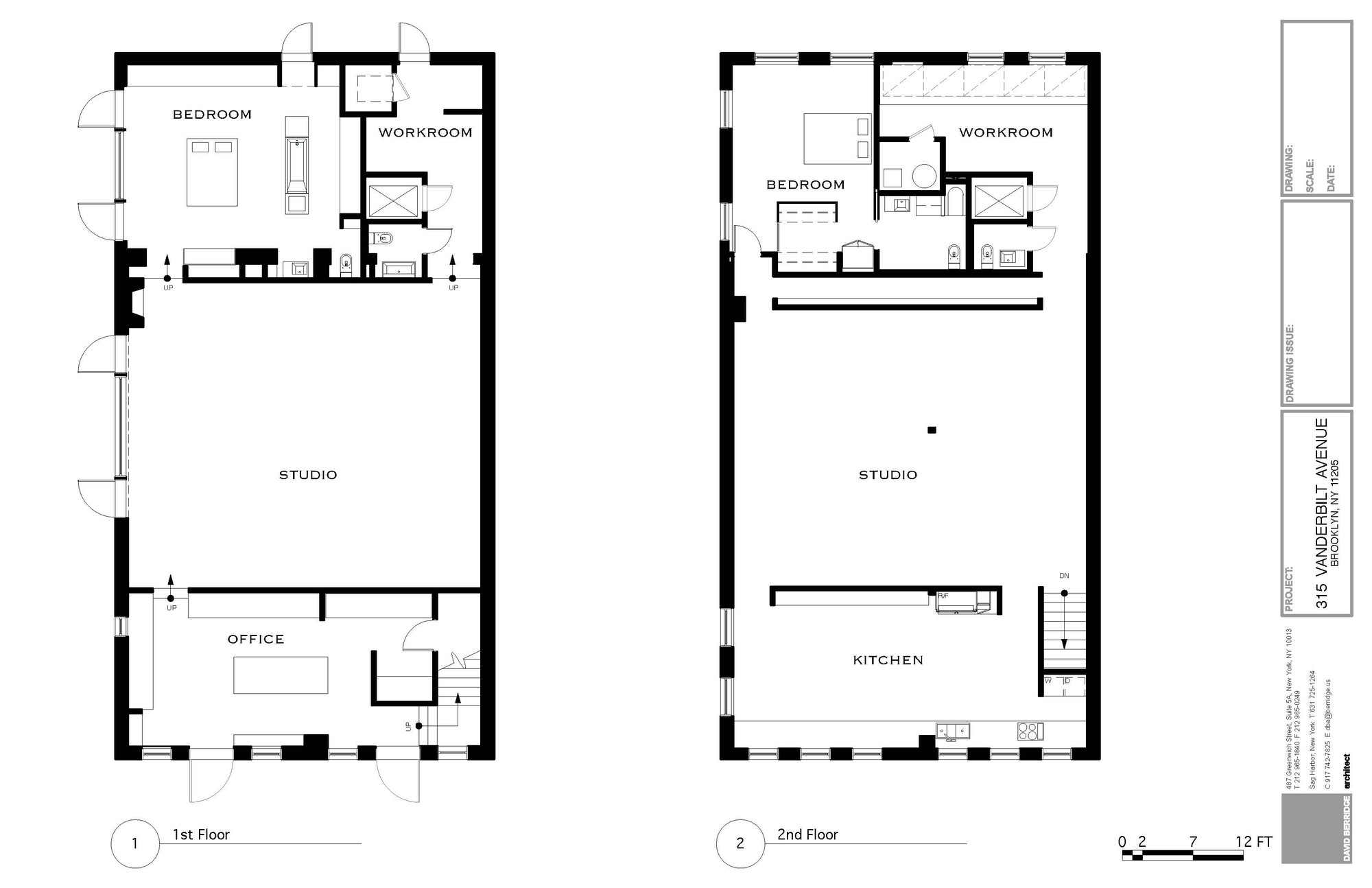 Yoga studio floor plan design for Studio layout plan