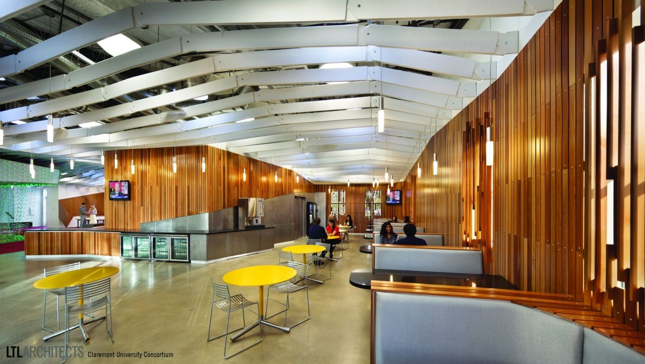 Michael Moran & Claremont University Consortium Administrative Campus / LTL ... azcodes.com