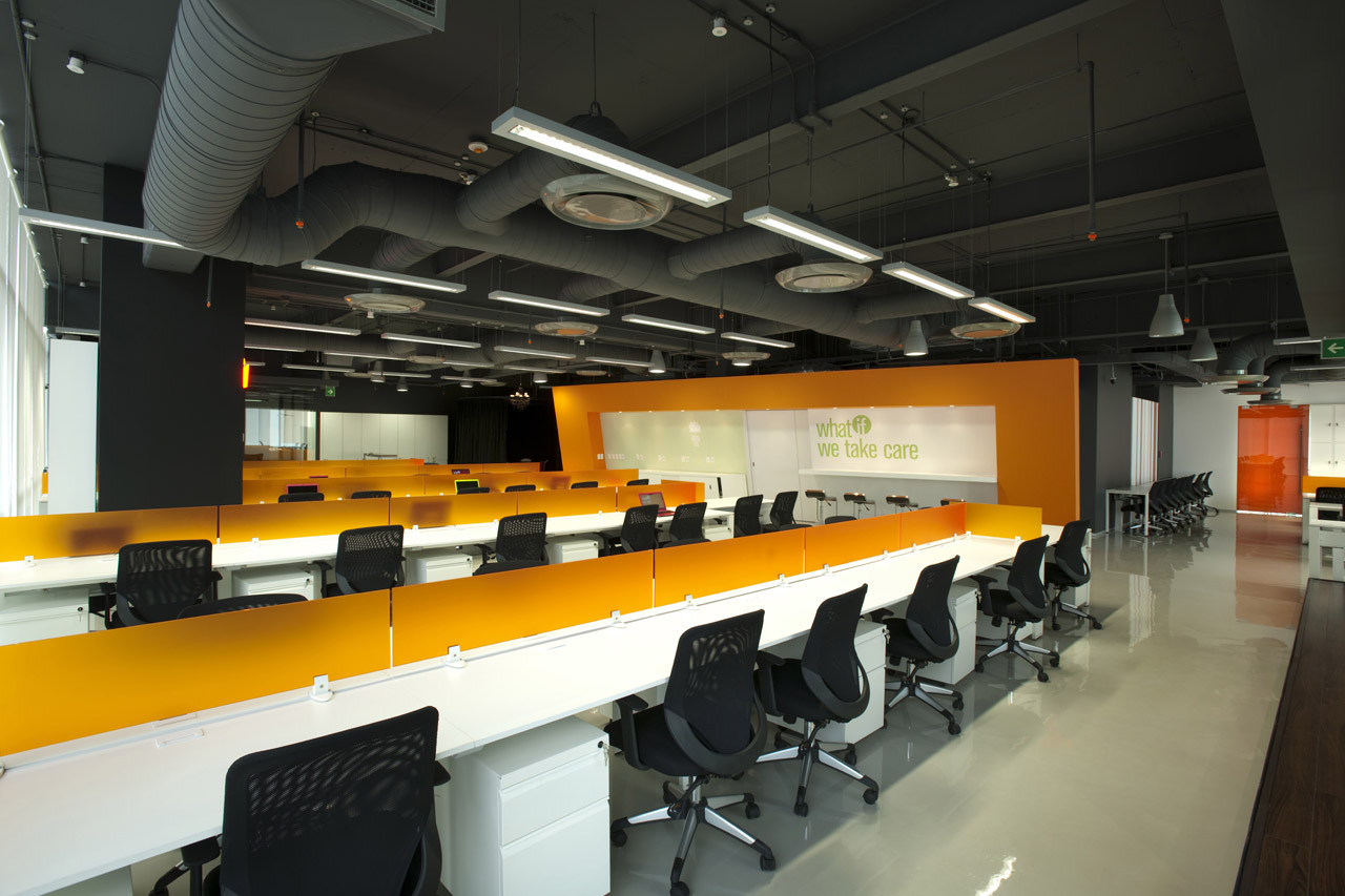 Ifahto arco arquitectura contemporanea plataforma - Empresa diseno de interiores ...