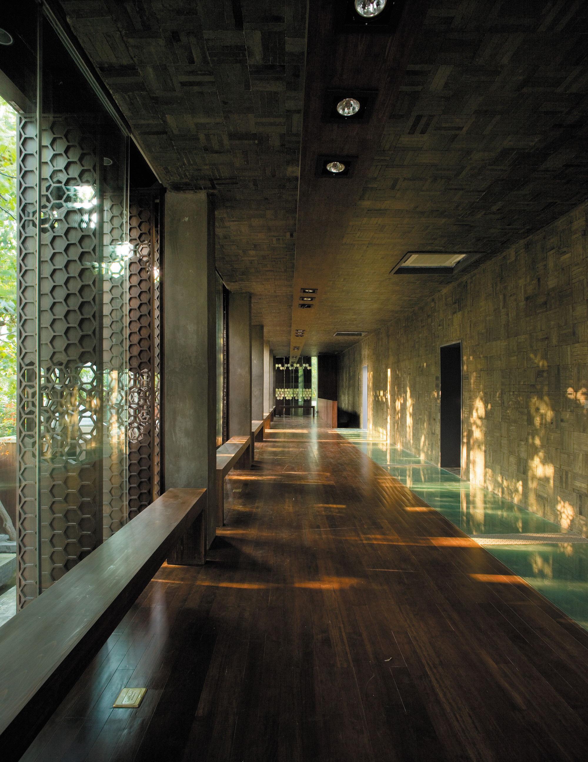 Gallery Of Suquan Yuan Tm Studio 6