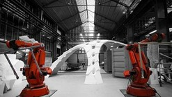 Architecture by Robots, For Humanity