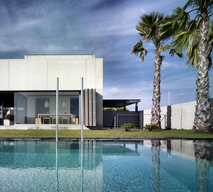 Vivienda Carreño García / Gys Arquitectura, Cortesía de GyS Arquitectura