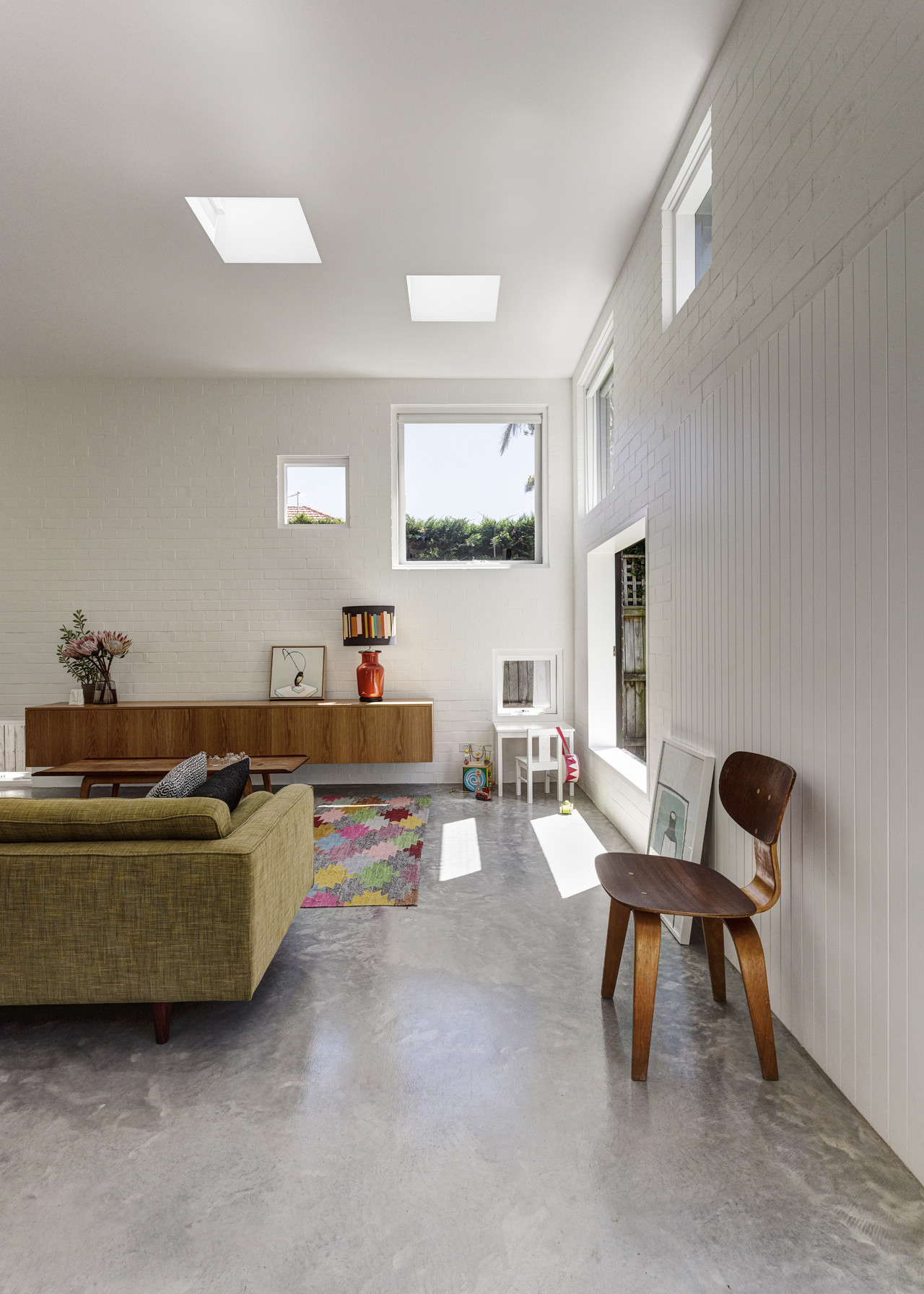 Best Image House Boone Murray / Tribe Studio Architects