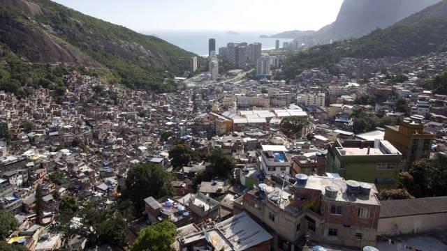 Debate: Urbanismo Inclusivo - A participação das pessoas no desenvolvimento social e urbano das comunidades: Rocinha e Jardim Gramacho, Courtesy of Studio-X Rio