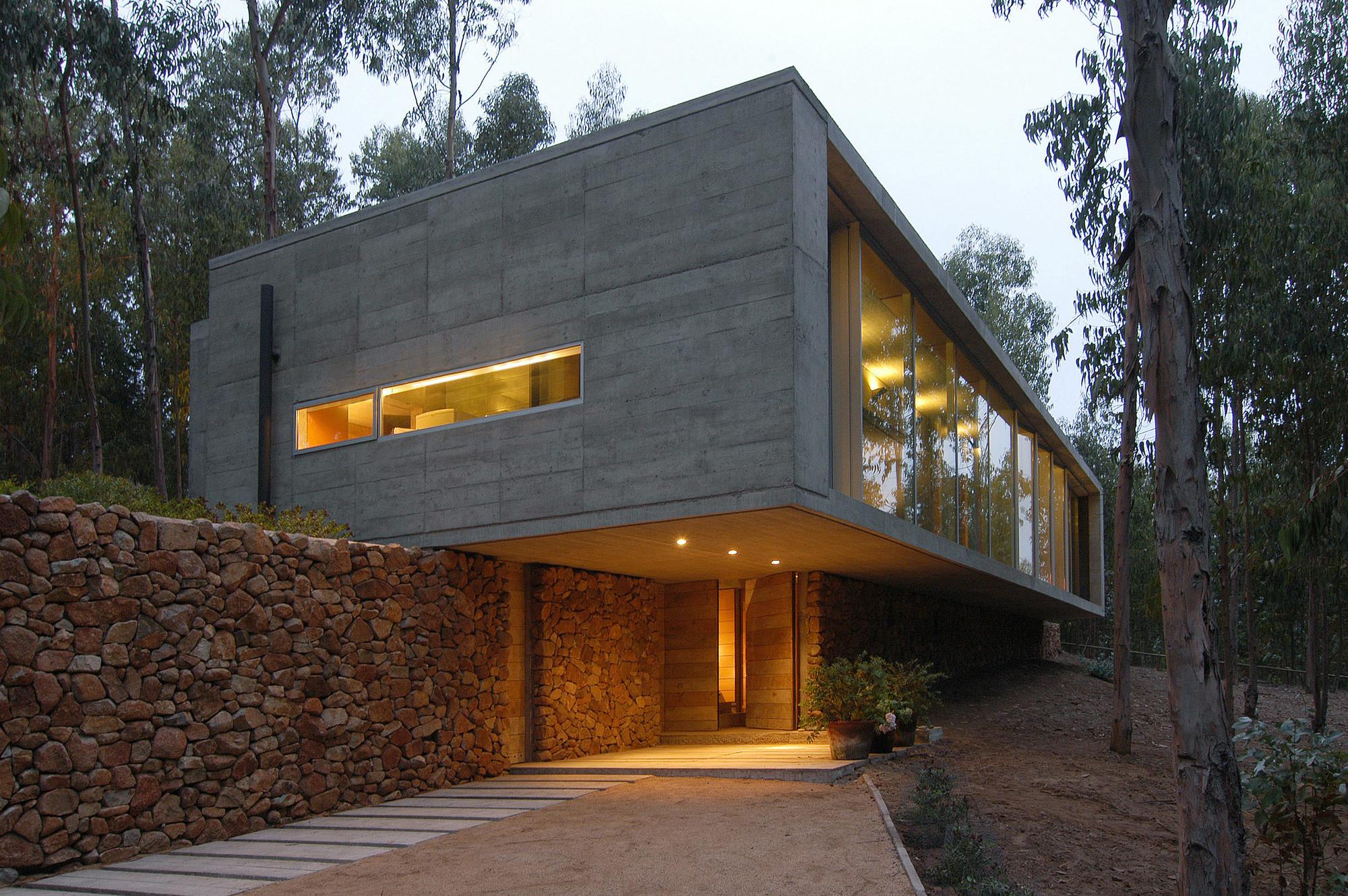 Casa Omnibus / Gubbins Arquitectos | Plataforma Arquitectura