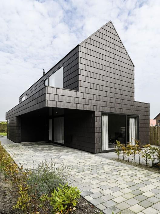 V House / BaksvanWengerden Architecten, © Yvonne Brandwijk