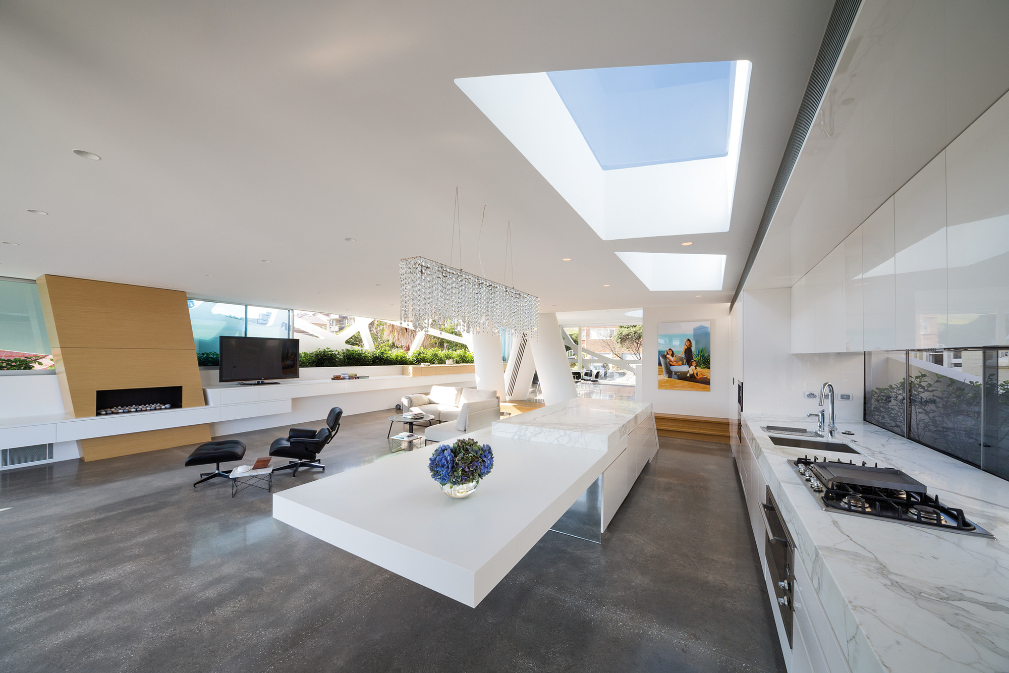 Hewlett Street House / MPR Design Group