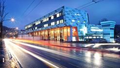 Facultad Dental Nacional / Kristin Jarmund Architects