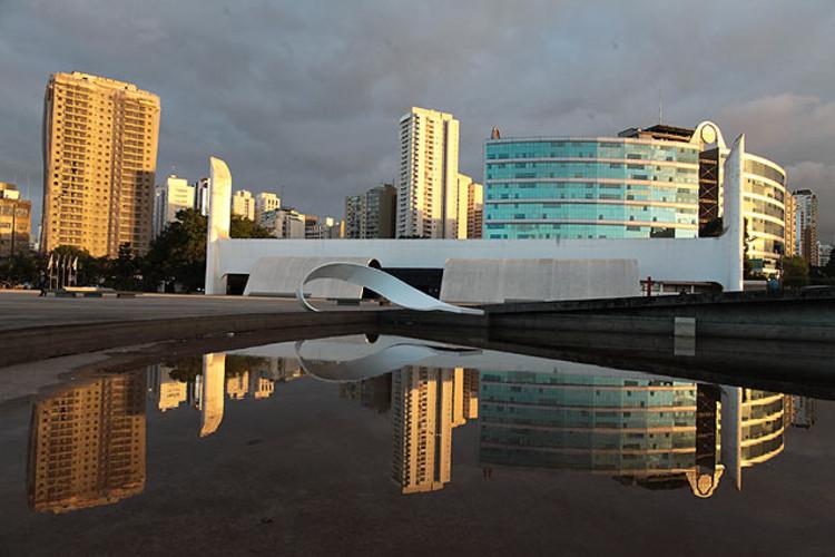 Memorial da América Latina ganhará praça coberta temporária com equipamentos, © Victor Moriyama/Folhapress