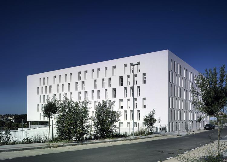 88 Habitações em Jerez / Daroca Arquitectos, © Jesus Granada