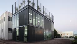 Pabellón industrial Hydro Aluminium / Daniel Silberfaden + Adamo-Faiden