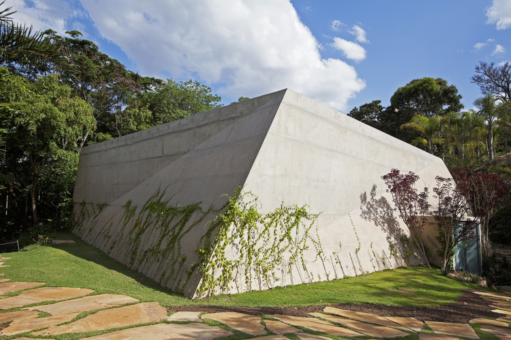 Lygia Pape Gallery / Rizoma Arquitetura, © Clarissa Lanari