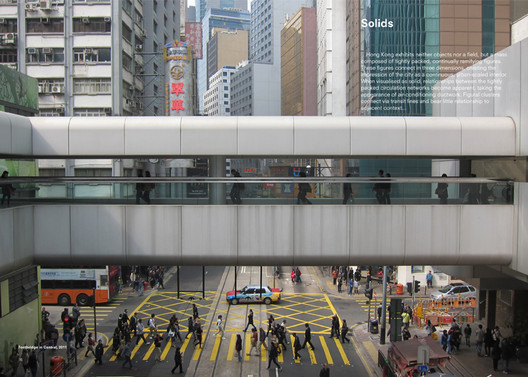Cities Without Ground: A Guide to Hong Kong's Elevated Walkways