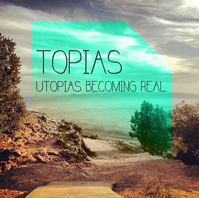 Convocatoria Festival EME3: Topías, Utopias Becoming Real