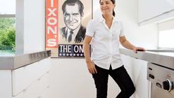 Una entrevista con Rocio Romero, Pionera de la pre-fabricación