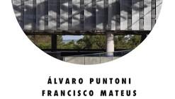 Conferencia Francisco Mateus y Alvaro Puntoni