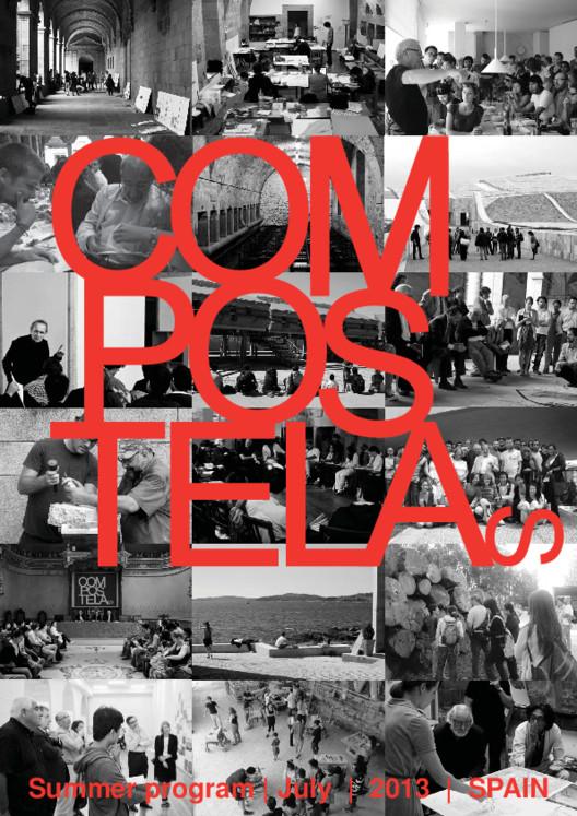 """Workshop """"COMPOSTELAs summer program"""" / CA Institute, Cortesia de CA Institute"""