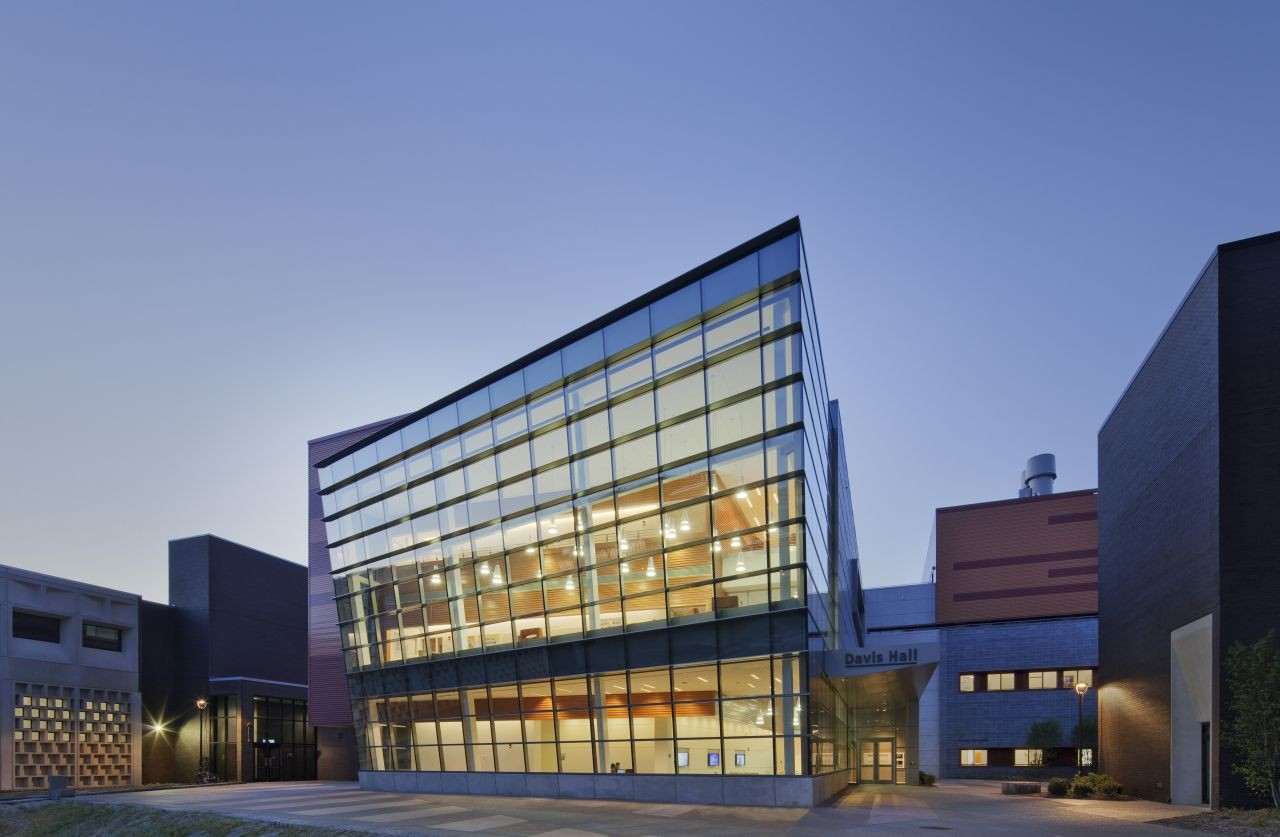 University At Buffalo School Of Engineering And Applied