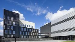 Datacenter AM3 / Benthem Crouwel Architects