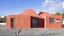 Velatorio Municipal / Diaz Romero Arquitectos