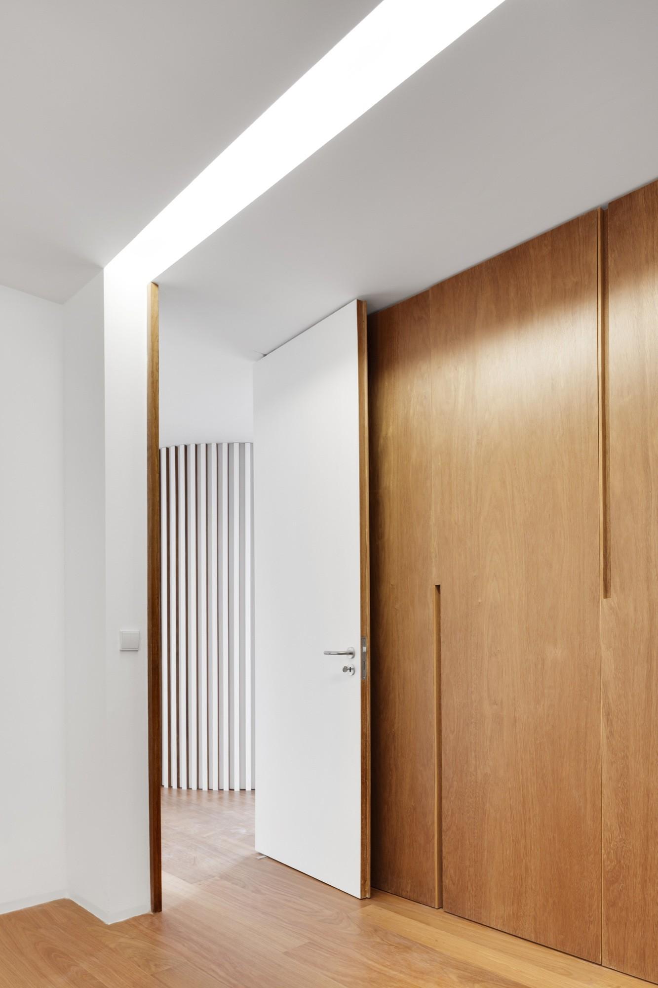 Gallery Of Private House In Viseu Bau Uau Arquitectura 7