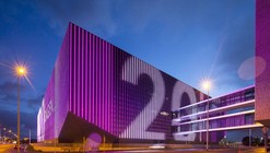Ziggo Dome / Benthem Crouwel Architects