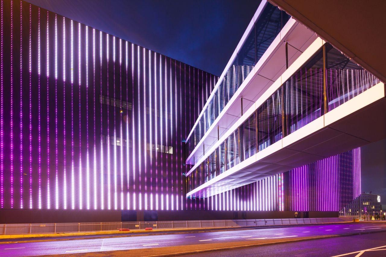 Gallery Of Ziggo Dome Benthem Crouwel Architects 9