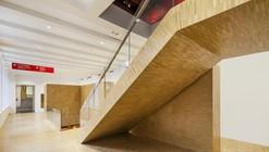 Amsterdam Museum / Benthem Crouwel Architekten