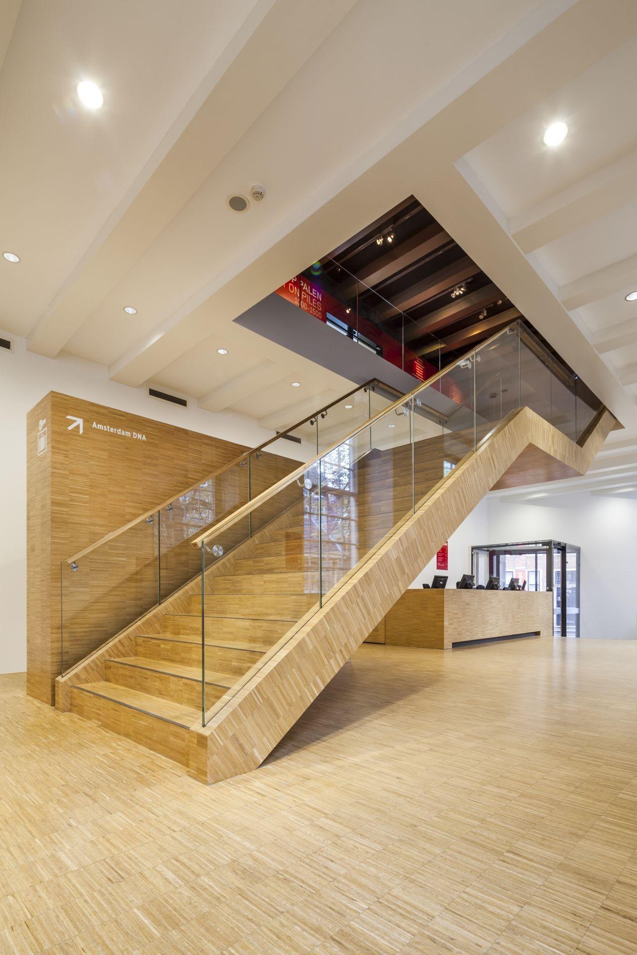 Galería de Amsterdam Museum / Benthem Crouwel Architekten - 3