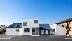 Y-Clinic / ARCO Architects