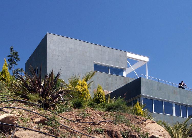 Coma 03 House / Juan Marco, Cortesia de Juan Marco