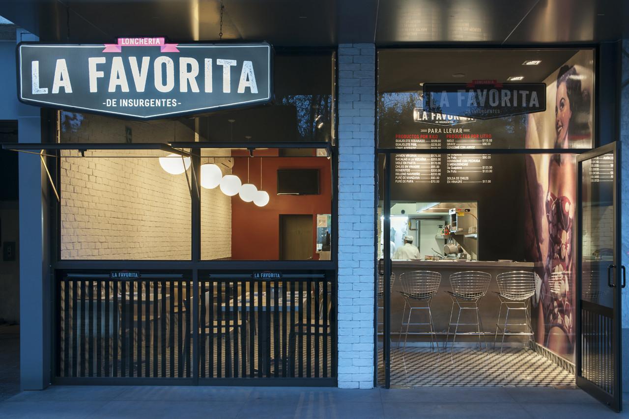 La Favorita / ARCO Arquitectura Contemporánea, © Jaime Navarro