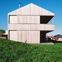 Courtesy of becker architekten