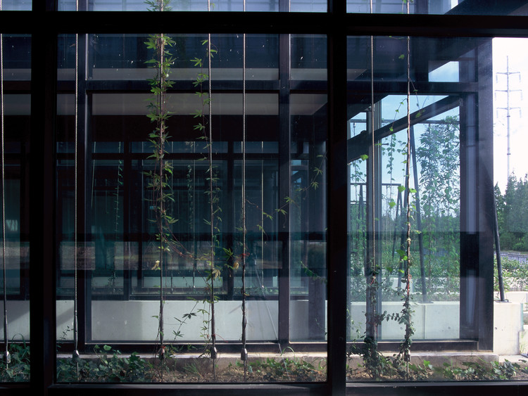 Restaurante em Sichang Park, Kunshan  / Miao Design Studio , Cortesia de Pu Miao