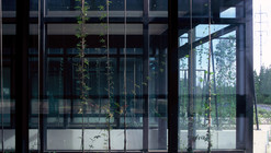 Restaurante em Sichang Park, Kunshan  / Miao Design Studio