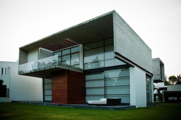 House Lev / Metarquitectura, © Patrick López Jaime