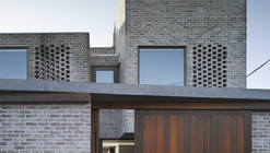 Waterloo Lane / Grafton Architects