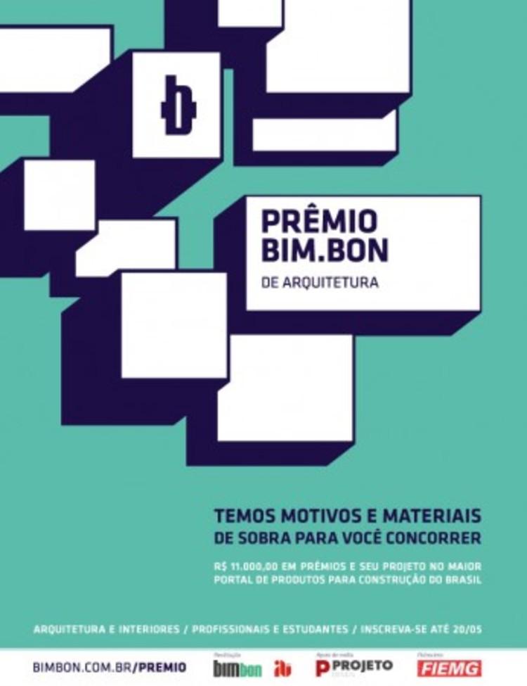 Prêmio Bim.Bon de Arquitetura, Cortesia de Bim.Bon
