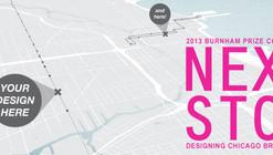 2013 Burnham Prize Competition: NEXT STOP: Designing Chicago BRT Stations