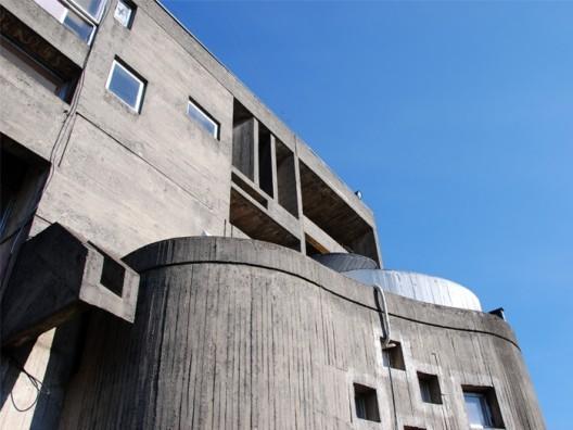 La Copelec de Juan Borchers se convertirá en un Centro Cultural